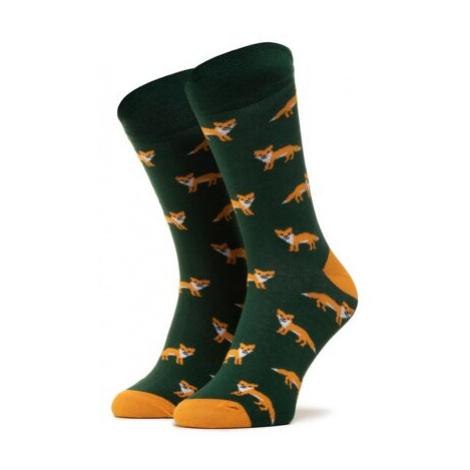 Ponožky ACCCESSORIES SS21FIL-19 Elastan,polyamid,bavlna