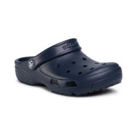 Bazénové šľapky Crocs 204151-410 materiál Croslite