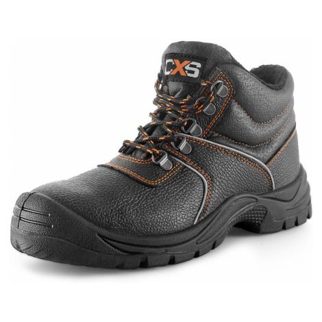 Canis Zateplená obuv STONE APATIT WINTER S3