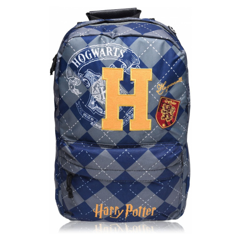 Character Harry Potter Back Pack