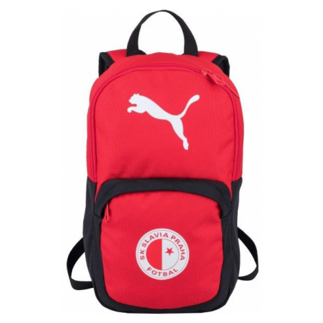 Puma SKS Kids backpack červená - Detský športový batoh