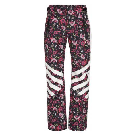 CHIEMSEE Športové nohavice  ružová / čierna