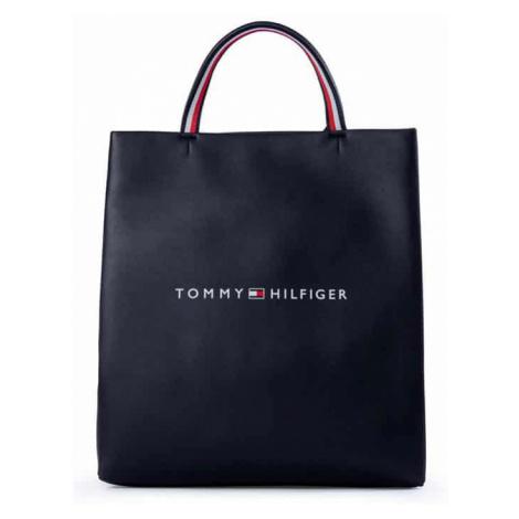 Tommy Hilfiger modrá kabelka Tommy Shopper Ns Tote Desert Sky