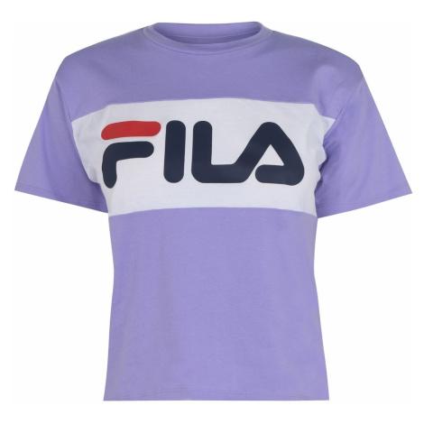 Fila Allison T Shirt