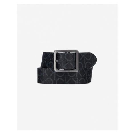 Calvin Klein Opasok Čierna