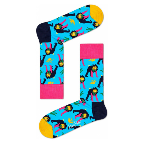Happy Socks - Ponožky Monkey