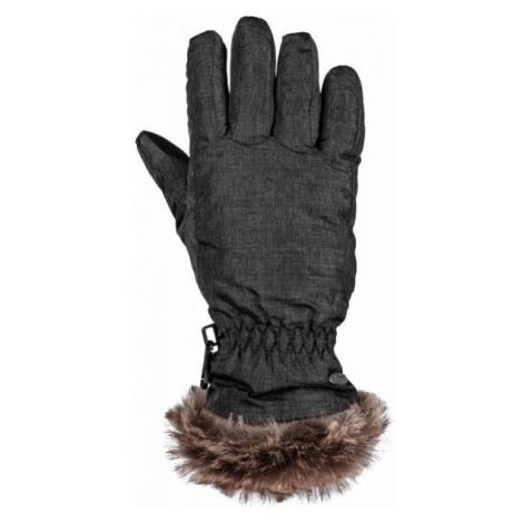 Willard ROLLA tmavo šedá - Dámske rukavice