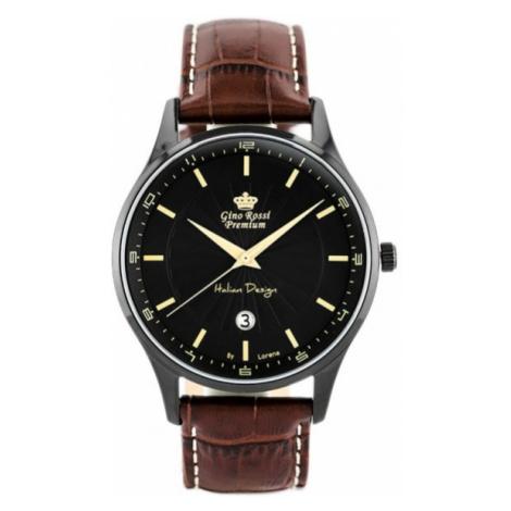 Pánske hodinky Gino Rossi S8886A-1B2-2
