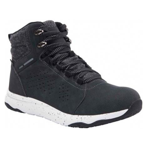 Willard CAMBOS čierna - Pánska zimná obuv