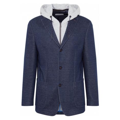 bugatti Oblek  námornícka modrá / sivá
