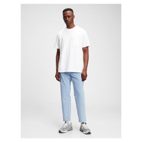 Jeans GAP Biela
