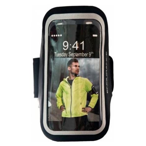 Puzdro na mobilný telefón Endurance Cave Ultra Thin Armband For iPhone