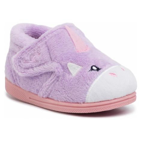 Papuče CHIPMUNKS - Unicorn CH126 Lavender 514