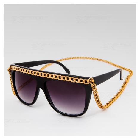 Slnečné okuliare Orient zlaté