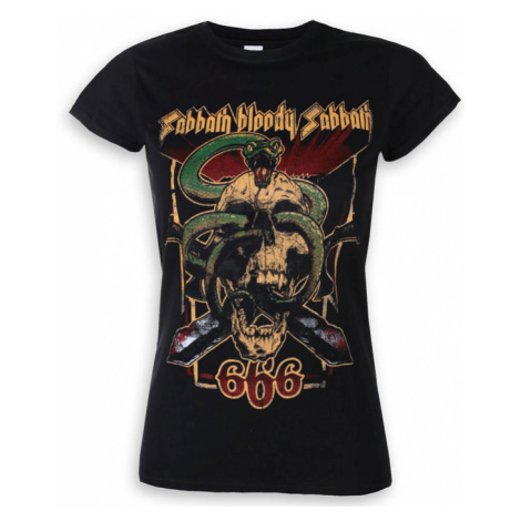 ROCK OFF Bloody Sabbath 666