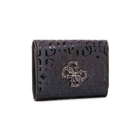 Guess Malá pánska peňaženka Chic Shine (SG) SLG 46430 Čierna