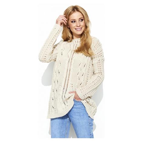 Makadamia Woman's Sweater MAKs60