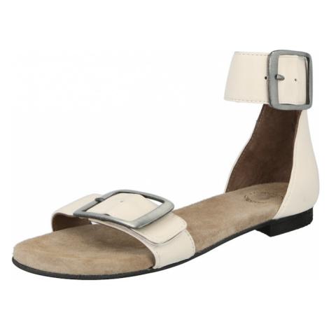 Ca Shott Sandále  biela