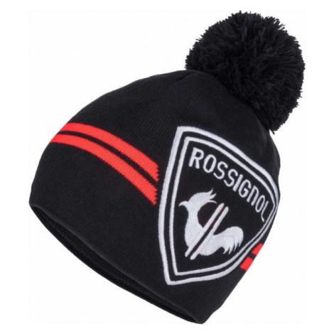Rossignol PRO HERO X3 - Pletená čiapka