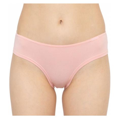 Dámske nohavičky Andrie ružové (PS 2630 B)