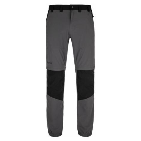 Nohavice outdoorové pánske Kilpi HOSIO-M