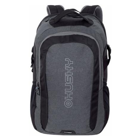 Husky SCHOLER 30 šedá - Mestský batoh
