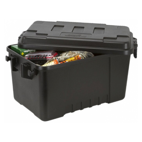 Prepravný box Small Plano Molding® USA Military - čierny