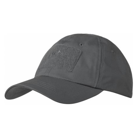 """Šiltovka """"baseballka"""" Rip Stop Helikon-Tex® – Shadow Grey"""