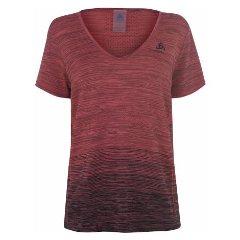 Odlo Seamless Kamile T Shirt Ladies