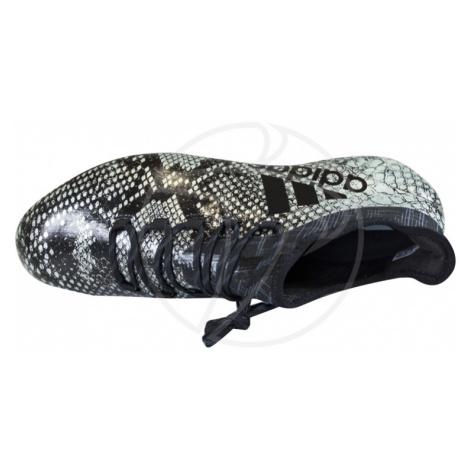 Adidas X 16.1 Fg Black