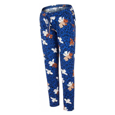 MAMALICIOUS Nohavice  modrá / zmiešané farby Mama Licious