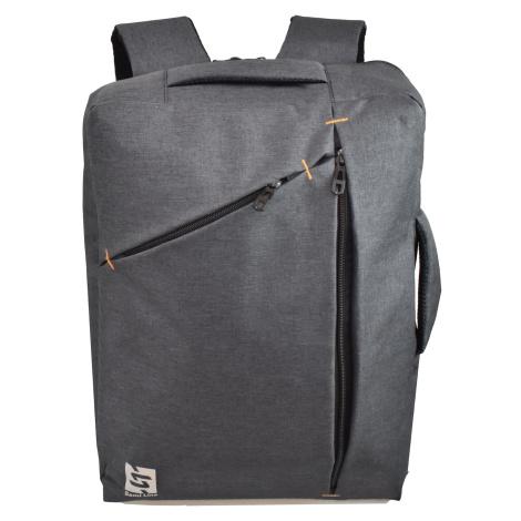 Semiline Unisex's Laptop Backpack P8388-9