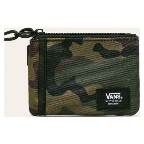 Peňaženka MN VANS POUCH WALLET CLASSIC CAMO - Veľkosť:UNI