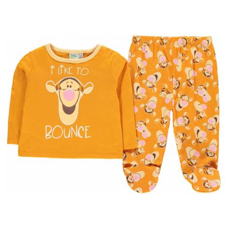 Character Pyjama Set Baby Tigger