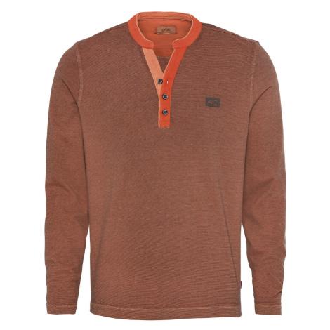 Tričko Camel Active H-Sweatshirts