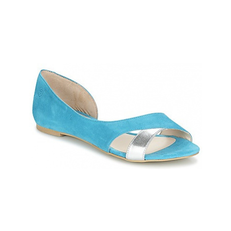 Betty London GRETAZ Modrá