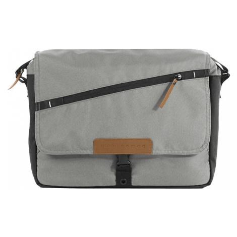 MUTSY Prebaľovacia taška Evo Urban Nomad Light Grey