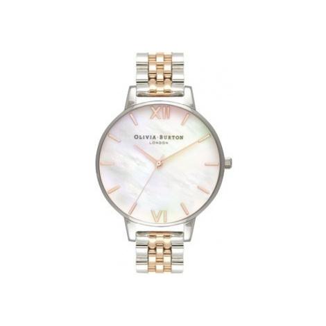 Dámske hodinky Olivia Burton OB16MOP06