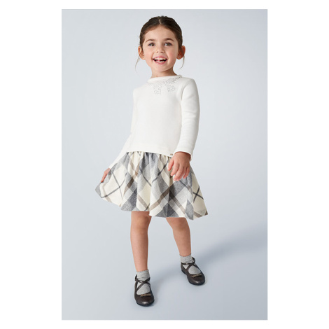 Mayoral - Dievčenské šaty 98-134 cm