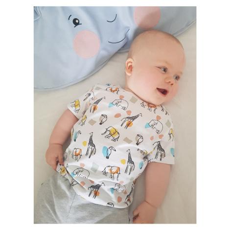 TXM INFANT BOY'S T-SHIRT