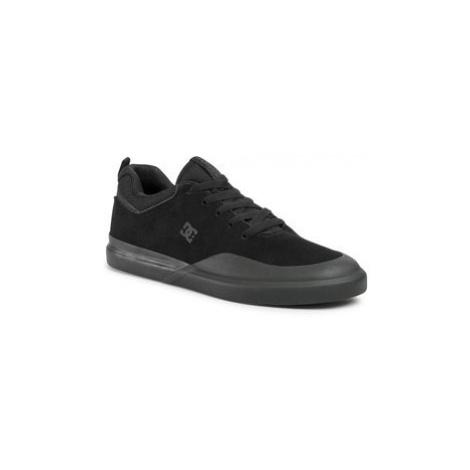 DC Sneakersy Infinite ADYS100522 Čierna