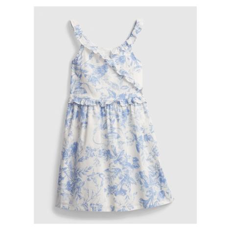 GAP Children's Dress mthr wrap jersey