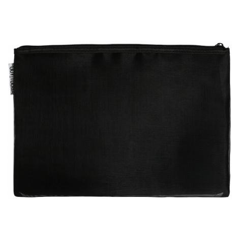 ABOUT YOU Taška na notebook  čierna