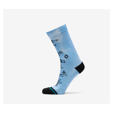 Stance x Dr. Seuss Some Have Two Socks Multicolor