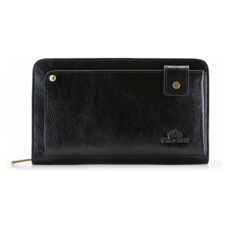 Luxusná kožená príručná taška Wittchen