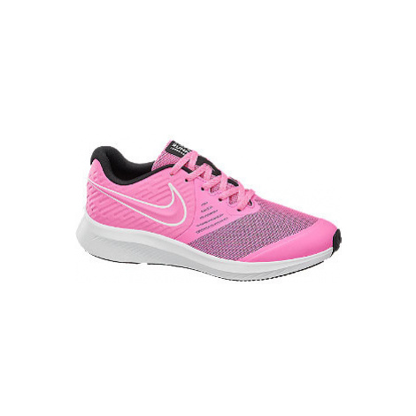 Ružové tenisky Nike Star Runner 2