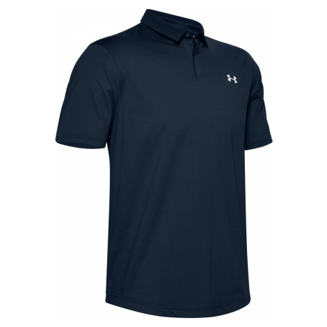 UA Iso-Chill Polo-NVY Under Armour