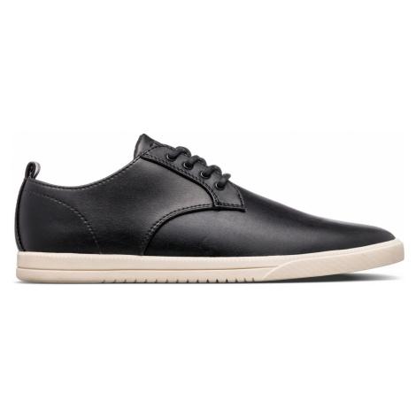Clae Ellington Black Vegan Leather-10 čierne CL20CEL02-BKV-10