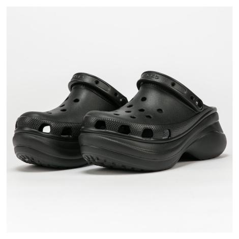 Crocs Crocs Classic Bae Clog W black / red