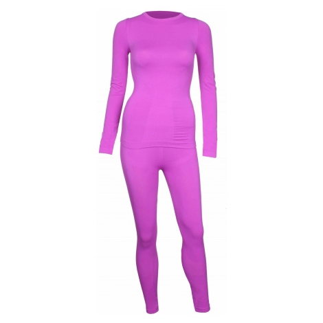 X-action WOMEN dámský funkční set barva: černá;velikost oblečení: M-XL Lenz